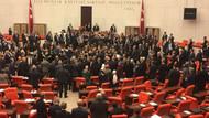AK Partili Fatih Şahin'in Meclis'teki kavgada burnu kırıldı