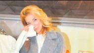Burcu Esmersoy'u ekranda hüngür hüngür ağlatan haber