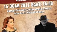ÇSM'de Nazım&Brecht Buluşması rüzgarı esecek