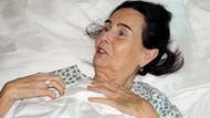 Fatma Girik: Beni Zeki Müren'e benzettiler