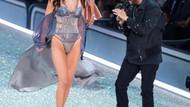 Bella Hadid'den Selena Gomez'e sosyal medya tepkisi