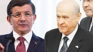 AKP'de Davutoğlu'nun adamları hayır der mi?
