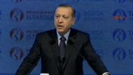 Erdoğan'dan işadamlarına çağrı! Bu işi geciktirmeyin