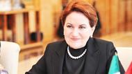 Meral Akşener: Cumhurbaşkanı seçilen kişiyi öldürmeye mi niyetlisiniz!