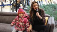 Özge Ulusoy sağlıklı yaşamın sırlarını paylaştı