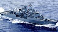 Askeri gemilerin yüzde 70'i darbeye katıldı