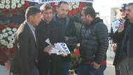 Şehit cenazesinde Kılıçdaroğlu'na tepki: PKK'lılara dost deyip şehitlere çelenk göndermesinler