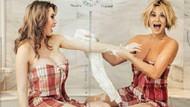 Aykut Işıklar yazdı: Vajina estetiği için hamamda çıplak poz vermeye gerek yok Ayşe Hanım!