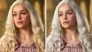 Kitaba bağlı kalınsaydı Game of Thrones karakterleri nasıl görünürdü?