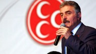 AK Parti'ye dair dün ne söylemişsek, bugün de onu söylüyoruz, başkanlığa ...