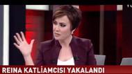 Didem Arslan'dan Reina Katliamcısı Yorumu: Bir Güzel Dövmüşler