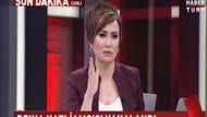 Didem Arslan teröristin yakalanmasını yorumladı
