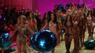 Victoria's Secret defilesinden sezona iç çamaşırı notları