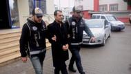 Ünal Tanık FETÖ'den gözaltına alındı