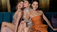 Tartışma konusu oldu: Kendall Jenner'ın bacağı nerede?