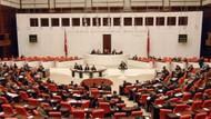 AKP anayasa değişikliği teklifinde ikinci oylamayı 3 günde bitirmek istiyor