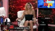 Sharon Stone reytingleri yıktı