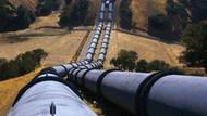 Kerkük'ten petrol akışı durduruldu