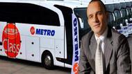 Metro Turizm'in sahibinden bir garip darp itirafı