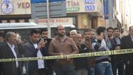 Adana'da Halkı şüpheli poşeti görmek için birbirleriyle yarıştılar