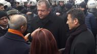 Başkent'te Hrant Dink anmasında gerginlik