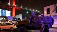 Reuters duyurdu: Reina katliamını IŞİD üstülendi