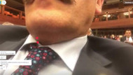 AKP'li Ahmet Hamdi Çamlı o canlı yayın için photoshop dedi