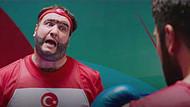 Güreş Federasyonu Recep İvedik 5 filmini kınadı