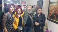Kadıköy'de Aralık sanat galerisi açıldı