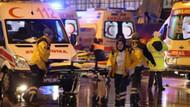 Reina saldırısıyla ilgili Kayseri'de operasyon