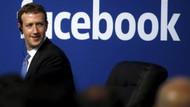 Mark Zuckerberg'in pek çok kişinin bilmediği  ilginç özelliği