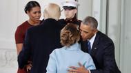 Son dakika: ABD yeni başkanına kavuşuyor: Şehirde ise çatışma sesleri
