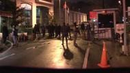 İstanbul Sütlücü'de korkutan patlama sesi