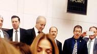 Ahmet Hakan: Şu fotoğraftaki adamlara bu zevki tattırdınız ya aşk olsun!