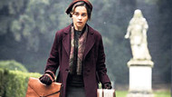 Emilia Clarke, Hemşire Verena oldu