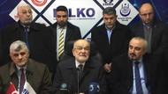 Saadet Partisi'nden flaş Cumhurbaşkanlığı sistemi açıklaması!