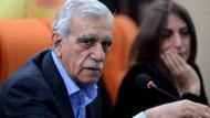 Ahmet Türk: Demokratik alanda siyaset yaptım, her dönem yargılandım