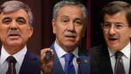 Star yazarı: Davutoğlu, Gül ve Arınç Tayyip Bey'e asla ihanet etmez