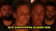 Fulya Survivor'da elenince çılgına döndü