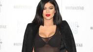 Kylie Jenner'ın paylaşımı rekor kırdı