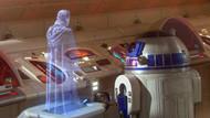 Star Wars'taki teknoloji gerçek olmak üzere