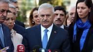 AK Parti'nin 3 saat 45 dakika süren MKYK toplantısı sona erdi