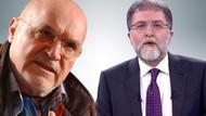 Hıncal Uluç'tan Ahmet Hakan'a: O isme bir ömür verdin, şimdi kaça satıyorsun?