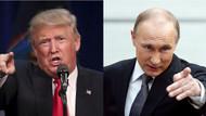 Trump ile Putin arasında ilk kriz patlak verdi