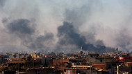 Musul'da bomba yüklü araçla intihar saldırısı: Çok sayıda ölü var