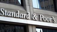 S&P Türkiye'nin kredi görünümünü düşürdü