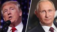 Kremlin: Putin ve Trump, teröre karşı işbirliğinde anlaştı