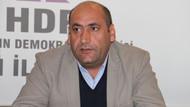 HDP'li milletvekili Yıldırım gözaltına alındı