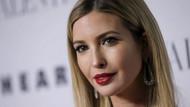 Trump'ın kızı Ivanka'ya tepkiler çığ gibi büyüyor