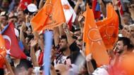 Konsensus Araştırma: AKP seçmeninin yüzde 20'si kararsız